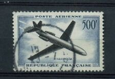 France 1957 SG#1319 500f Air Used #A18925
