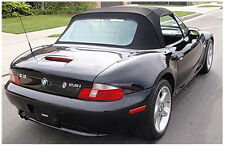 BMW Z3 CONVERTIBLE TOP DO-IT-YOURSELF PACKAGE