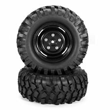HOBBY MASTER 1/10 96mm Tires For RC Crawler Car HC12003