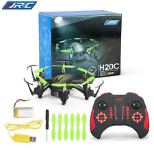 JJRC H20C Nano Hexacopter RTF 4CH 6-axis Drone 2MP HD Cámara Headless Mode Verde