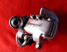 CAMPAGNOLO REAR DERAILLEUR C-RECORD ERA BIKE ATHENA D100 TOUR SHORT CAGE 7 speed