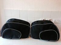 PANNIER LINER BAGS INNER BAGS LUGGAGE BAGS FOR TRIUMPH TIGER 955i