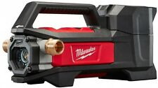 Milwaukee M18 18-Volt Lithium-Ion Portable Water Transfer Pump Bare (Tool Only)