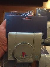 Playstation Wallet GEEK GAMING CONSOLE PURSE PS1 Special Gift Christmas