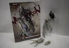 New PJ-01 Evil-Blood Blade Kit Apply Transformers Leader Class Megatron In Stock