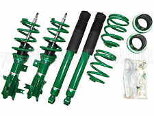 Tein Street Advance Z 16ways Adjustable Coilovers for 12-13 Civic Si FB6/FG4