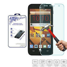 For ZTE N9130 Speed Premium Tempered Glass Screen Protector Film 0.3mm 2.5D 9H