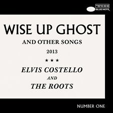 Wise Up Ghost von Elvis Costello & The Roots (2013), Digipack, Neu OVP, CD