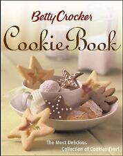 BETTY CROCKER COOKIE BOOK - HARDBACK NEW!