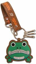 *NEW* Naruto: Frog Purse Leather Key Chain by GE Animation