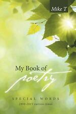 My Book of Poetry: Special Words