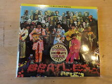 beatles  Sgt. peppers multi tracks
