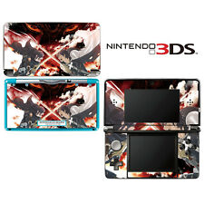 Vinyl Skin Decal Cover for Nintendo 3DS - Fire Emblem Awakening Radiant Dawn 2