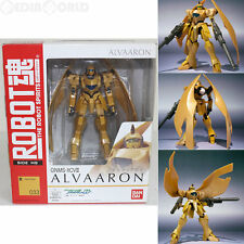 [USED] Robot Spirits Alvaaron Gundam 00 Figure Japan F/S