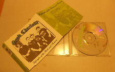 Single CD Good Charlotte - Lifestyles of the Rich and Famous 2003 5.Tracks