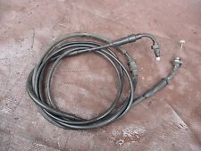 THrottle cables BV200 Piaggio Beverly 03  2003 #I19