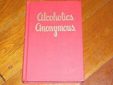 Alcoholics Anonymous Collectors Rare-Official 60th Anniversary/Founders Day 1994