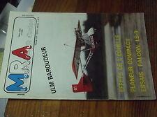 5µ?§ Revue MRA n°568 Kiwi ULM Le Baroudeur LS 3