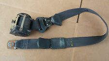 99 00 01 02 03 S10 PICKUP SEAT BELT SEAT DRIVER EXTENDED CAB THREE DOOR