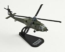 Fighter Aircraft MH-60K Black Hawk Night Stalkers 1/100 Italeri Fabbri