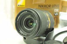 Nikon Nikkor AF-S 18-300 mm f/3.5-6.3 DX ed VR if; OVP