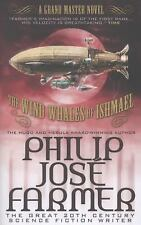 BRAND NEW The Wind Whales of Ishmael  A Grand Master Novel by Philip José Farmer