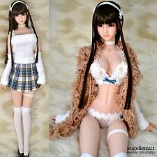 1/6 CUSTOM DOLL OBITSU SHIHO COOL GIRL VOLKS DOLLFIE PHICEN HOT TOYS BJD VMF50