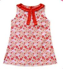 Gardening Bear Printed Baby Sun Dress Code 2 Available Size 18m (for 12m) PayPal