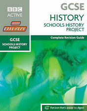 GCSE History : Schools History Project : BBC Bitesize Complete Revision Guide, A
