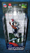 MCFARLANE 35 DEZ BRYANT DALLAS COWBOYS NFL FOOTBALL BLUE JERSEY WIDE RECEIVER