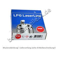 4x NGK Laserline Zündkerze LPG 5  1516  für LPG CNG  VOLVO