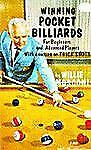 WINNING POCKET BILLIARDS: For Beginners and Advanced Players With a Section on T