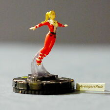 DC Heroclix Superman and the Legion of Super-Heroes 002 Saturn Girl