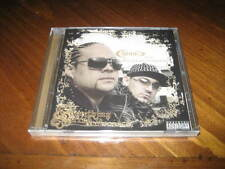 Chicano Rap CD Chino XL & Playalitical - Something Sacred - Bizzy Bone - 2008