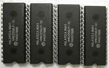 SRAM 32kx8 Static RAM 32k x 8 Hitachi HM62256LP10 used  - 4 pieces