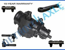 6pc Complete Front Suspension and Gearbox Kit for Ford Bronco F-100 F-150 F250