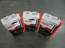 "3 PACK 20"" Husqvarna 390 XP Oregon Chainsaw Chain 72LGX072"