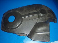 SKIDOO REV PLASTIC CLUTCH SIDE COVER GOOD USED SEE PICS FOR DETAILS