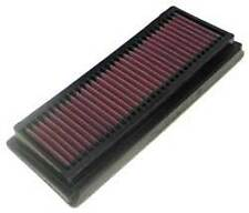 KN AIR FILTER (KA-6005) FOR KAWASAKI ZX6R, RR NINJA 2005 - 2006