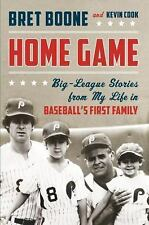 Home Game : Three Generations of Big-League Stories from Baseball's First Family