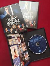 Horatio Hornblower Set Of Two DVDs Duty & Loyalty
