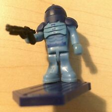 Doctor Who Character Building Series 3 Sontaran Trooper