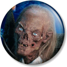 """Cryptkeeper 25mm 1"""" Pin Button Badge Tales from the Crypt Keeper Horror TV (2)"""