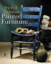 Fresh and Fabulous Painted Furniture by Plaid Enterprises Staff (2000,...