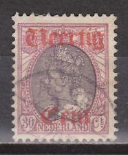 NVPH Netherlands Nederland 102 CANCEL ASSEN 1919 Hulpuitgifte