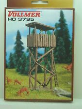 VOLLMER  RAISED HIDE-AWAY KIT OR MILITARY LOOK-OUT #43795