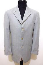 GFF GIANFRANCO FERRE' Giacca Uomo Lana Wool Man Blazer Jacket Sz.L - 50