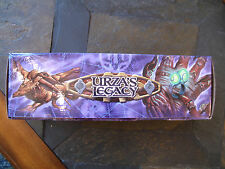 Vintage MTG Card Storage Box Ultra Pro Urza's Legacy Magic the Gathering MTG HOT