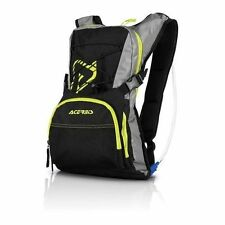 ACERBIS H20 HYDRATION DRINK CAMEL PACK BACKPACK BAG & TOOL BAG hiking camping