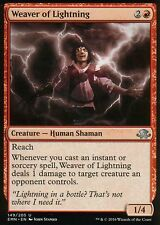 4x Weaver of Lightning | nm/m | Eldritch Moon | Magic mtg